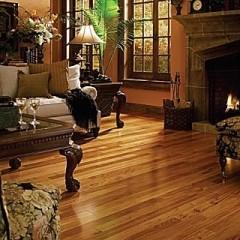 Wood Flooring Supplier