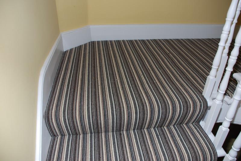 Striped carpets in ealing - Striped carpeting ...