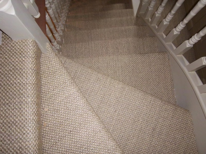 Sisal Carpet And Flooring Contractor In Richmond